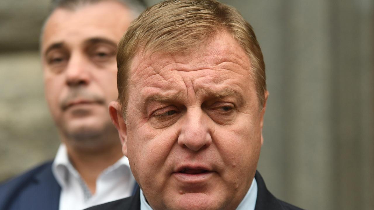 Каракачанов: Нужно ни е нормално работещо правителство