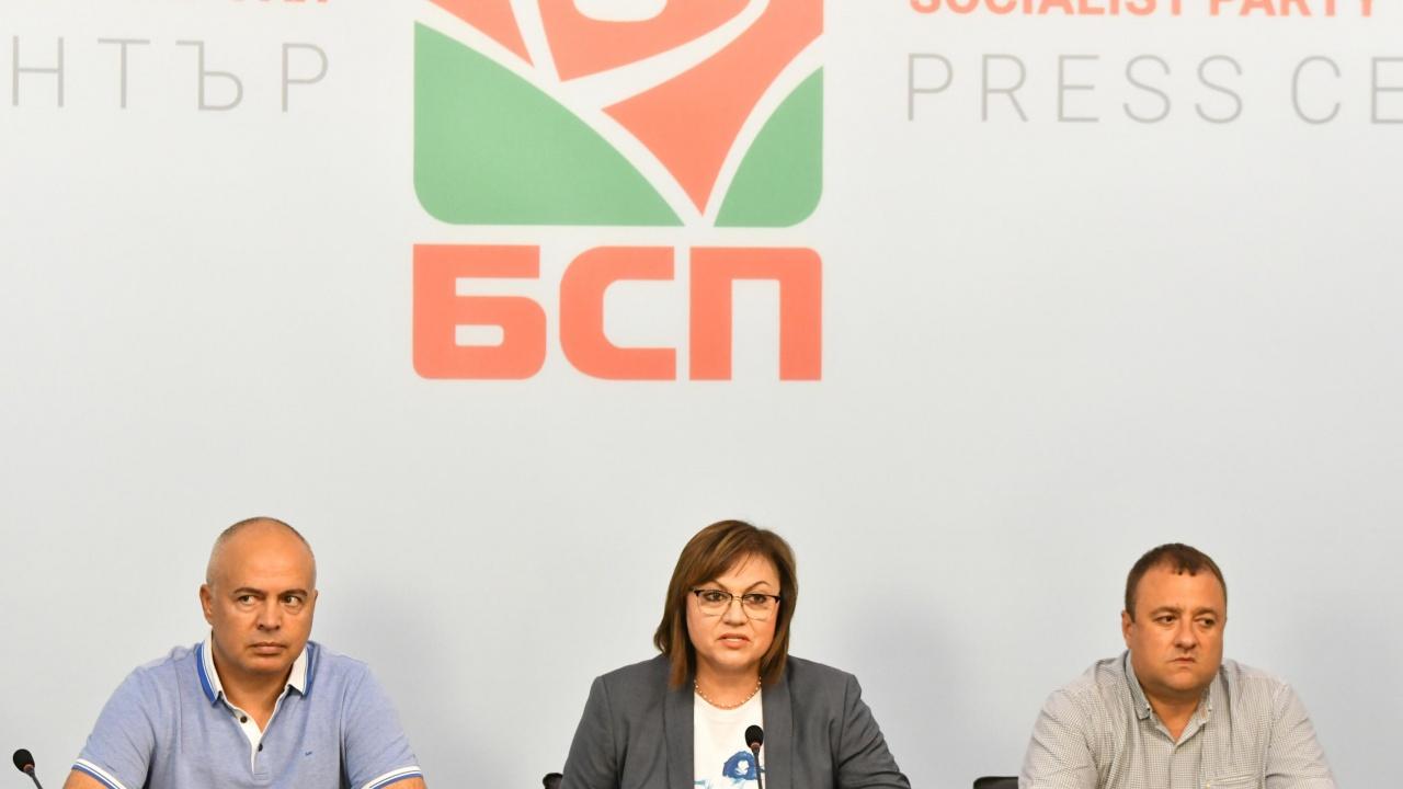 Георги Свиленски: Отсега партиите да започнат да обсъждат най-спешните задачи на следващия парламент
