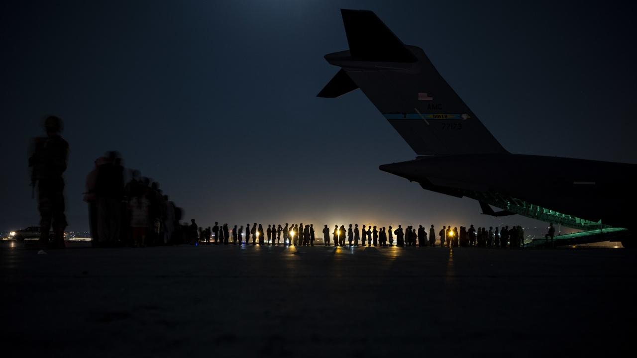 Белгия предвижда да евакуира от Афганистан още 442 души