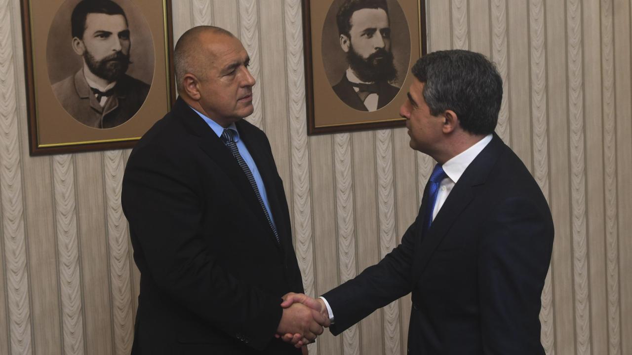 Росен Плевнелиев сподели какво се изисква да направи Борисов, за да укрепи ГЕРБ