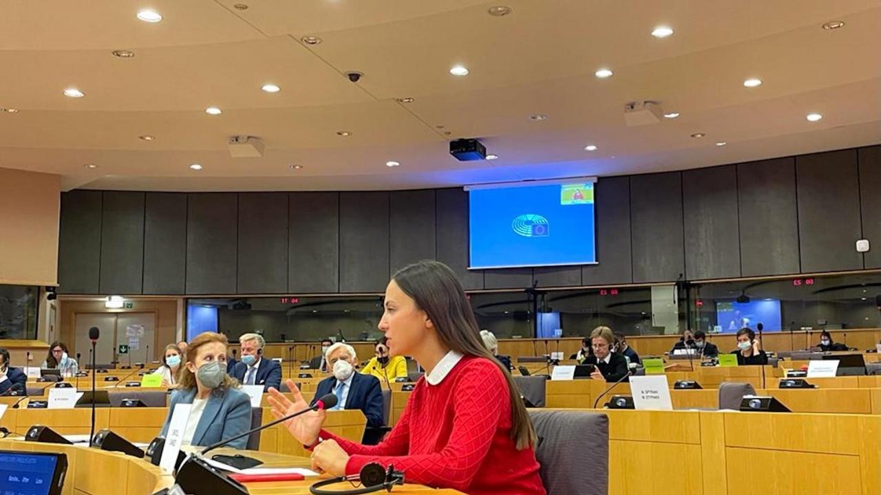 Ева Майдел: Мерките на ЕК за високите цени на тока са насока за правителства като българското, които са неспособни да овладеят кризата сами