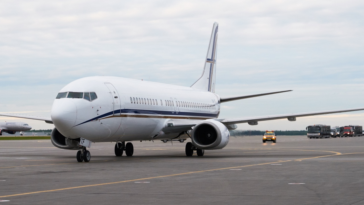 Русия увеличава редовните полети до България
