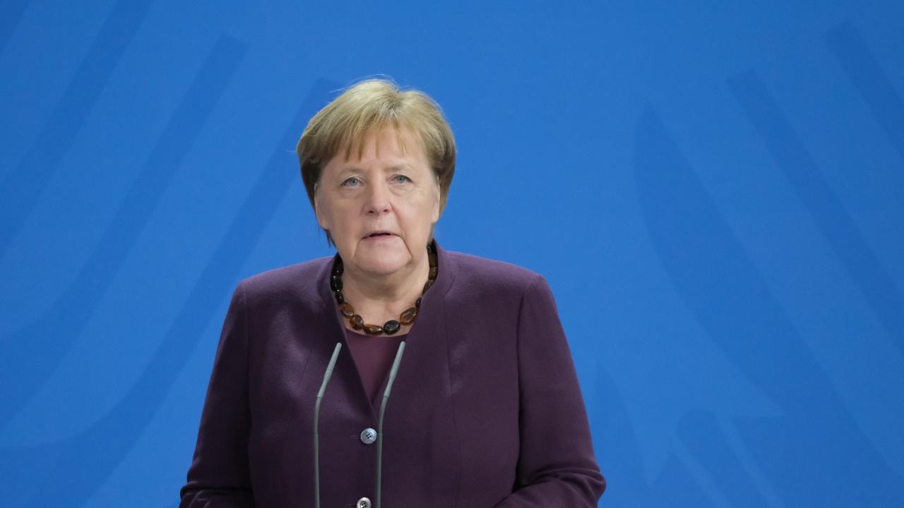 Германски вестник с остра критика към Ангела Меркел
