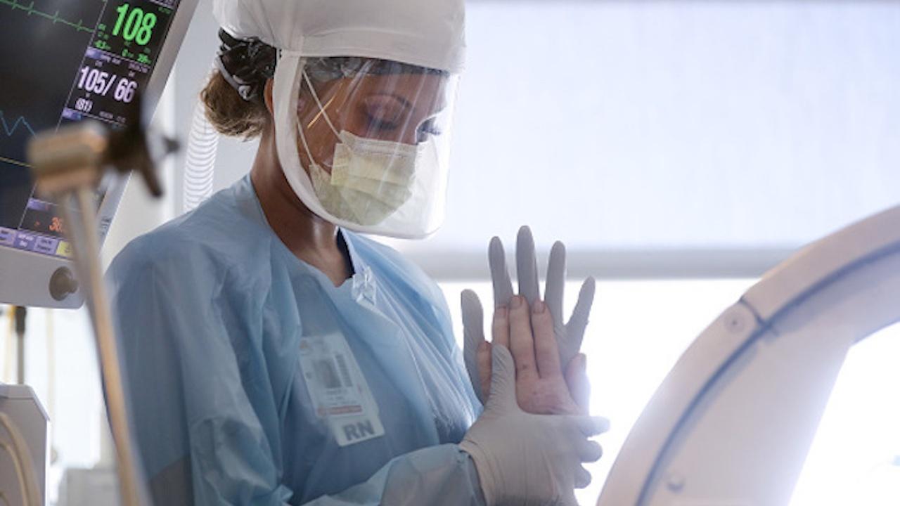 Рекорден брой нови случаи на COVID второ поредно денонощие в Латвия