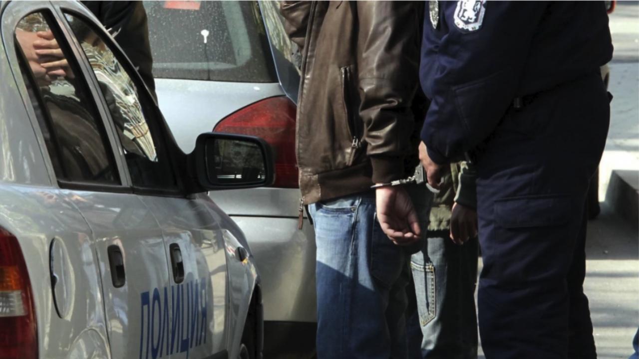 Столични криминалисти спипаха извършител на палеж