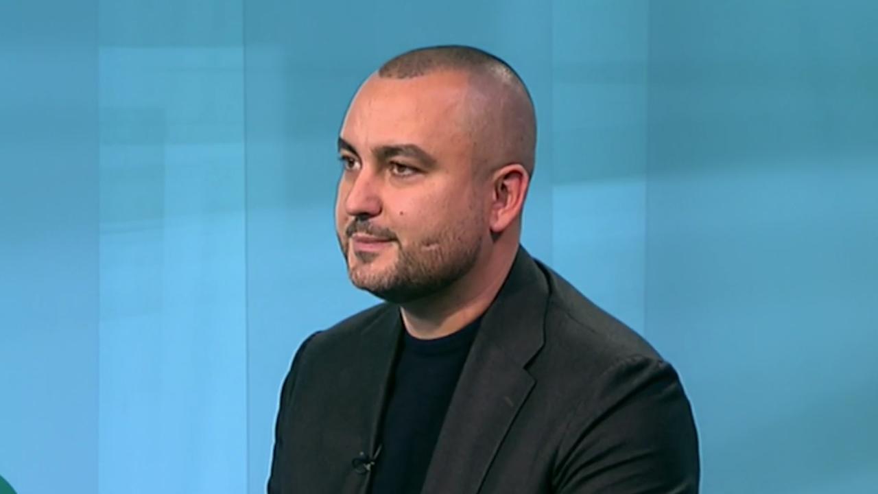 Александър Иванов: Авансовите плащания към строителните фирми гарантират закупуването на материали