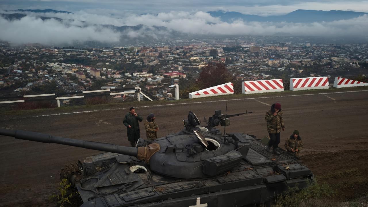 Армения и Азербайджан се обърнаха към Международния съд на ООН заради конфликта за Нагорни Карабах