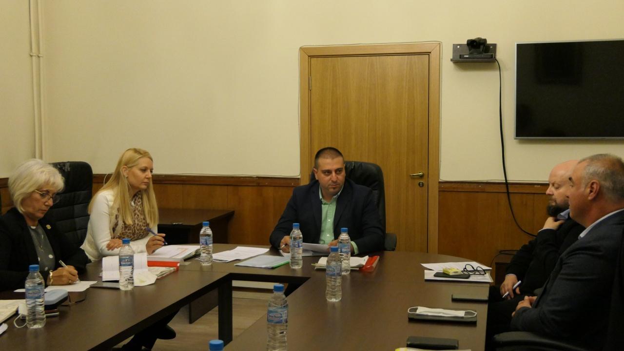 Заместник-министър Неделков: С 3 млн. лева ще бъде подпомогнат птицевъдният сектор