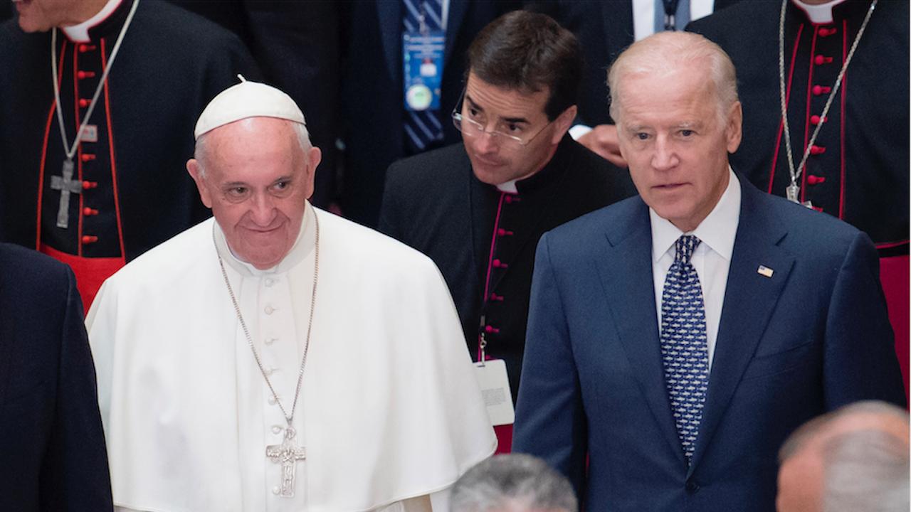 Байдън ще се срещне с папата и ще настоява за глобален минимален данък на срещата на Г-20 в Рим
