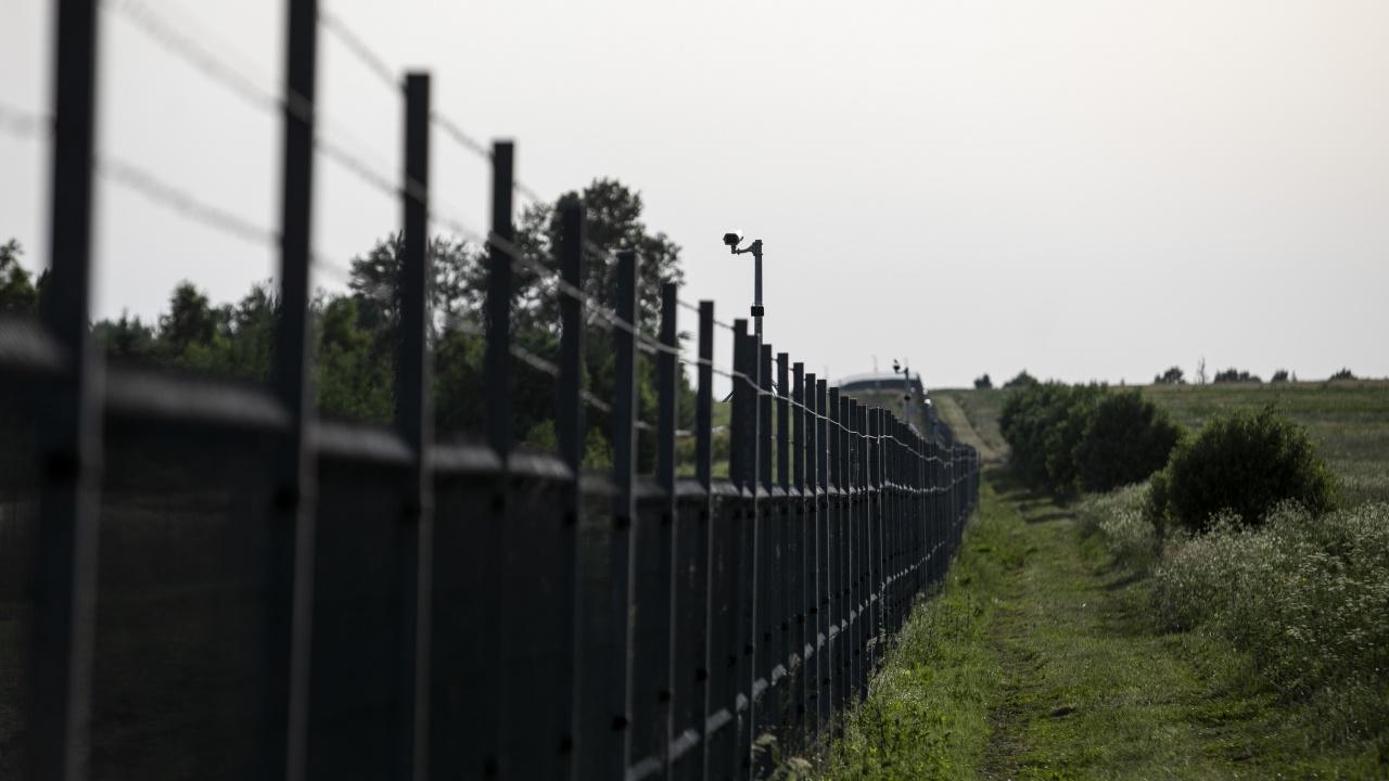 Мигрант от Сирия бе намерен мъртъв в Полша близо до границата с Беларус
