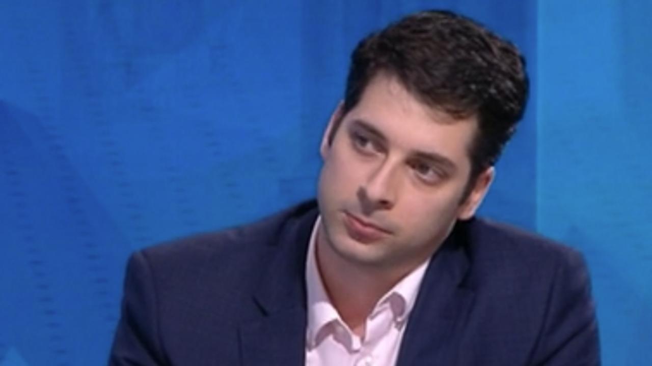 Атанас Пеканов: Планът за възстановяване дава значим ресурс, забавянето беше оправдано