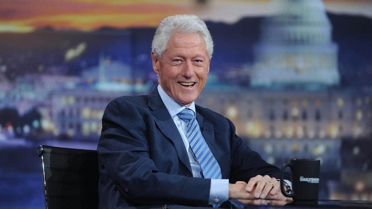 Бившият президент на САЩ Бил Клинтън е хоспитализиран в Калифорния