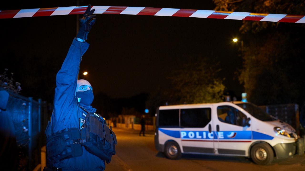 Възрастна жена е намерена обезглавена в Южна Франция