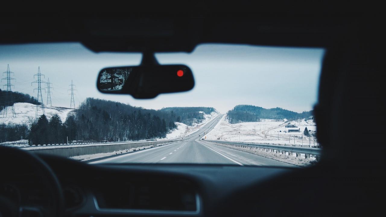 Как да подготвим колата си за зимата?