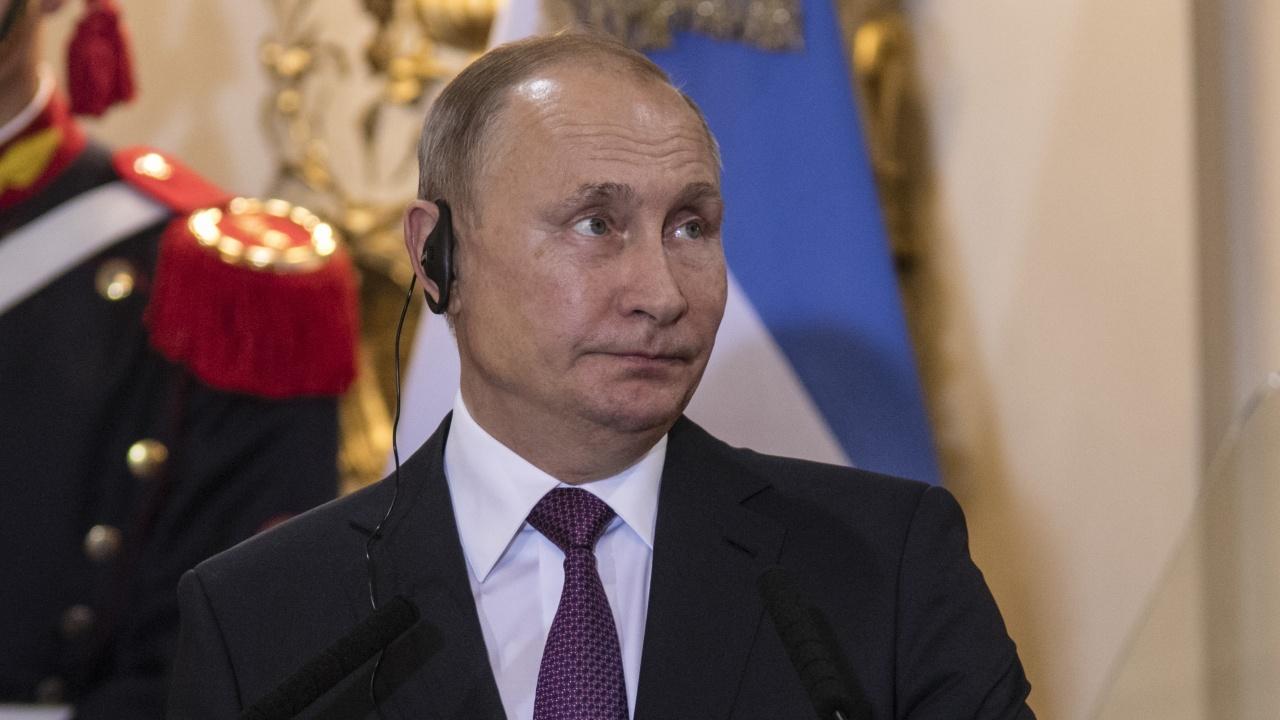 Германски вестник призова гражданите да не угаждат на Владимир Путин
