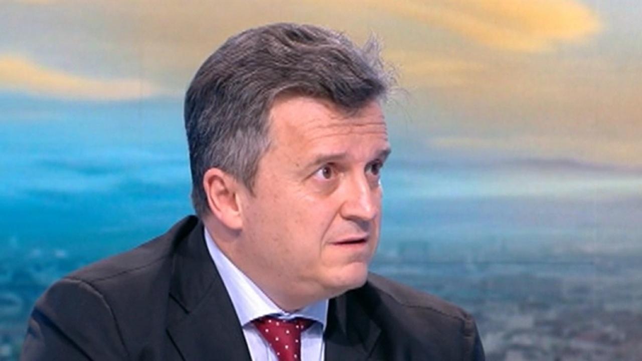 """Директорът на """"Булгаргаз"""": Ако """"Топлофикация"""" не плати, има риск газът да спре за всички"""