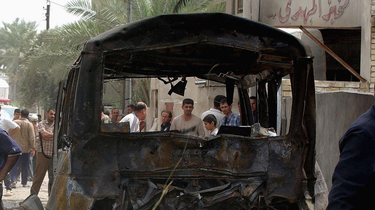 Взрив разтърси джамия в Афганистан
