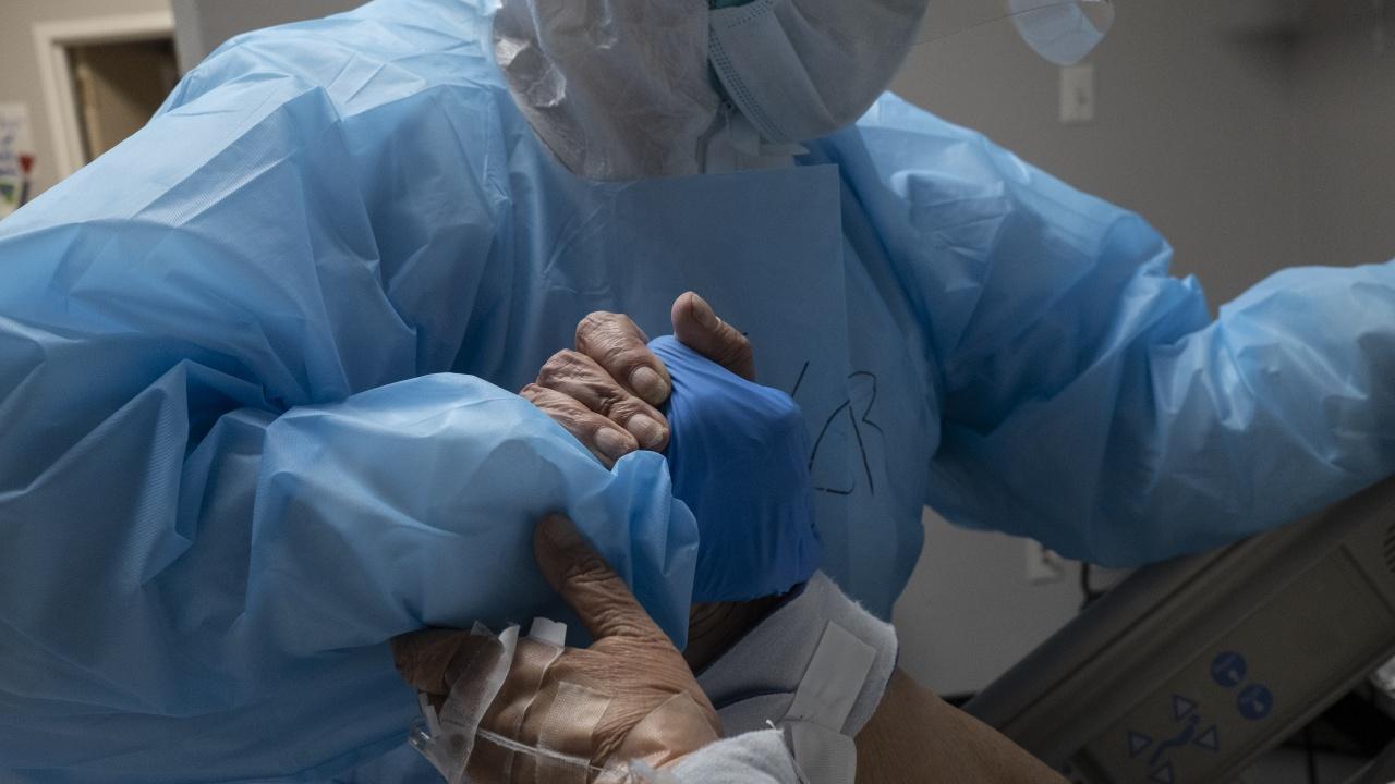 9 починали с коронавирус за денонощието във Велико Търново