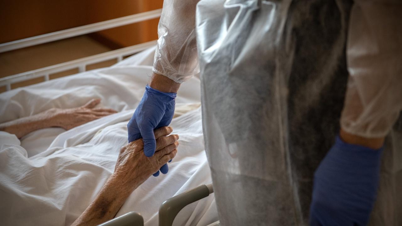 Над 1000 души с COVID са починали в Плевенско от началото на пандемията