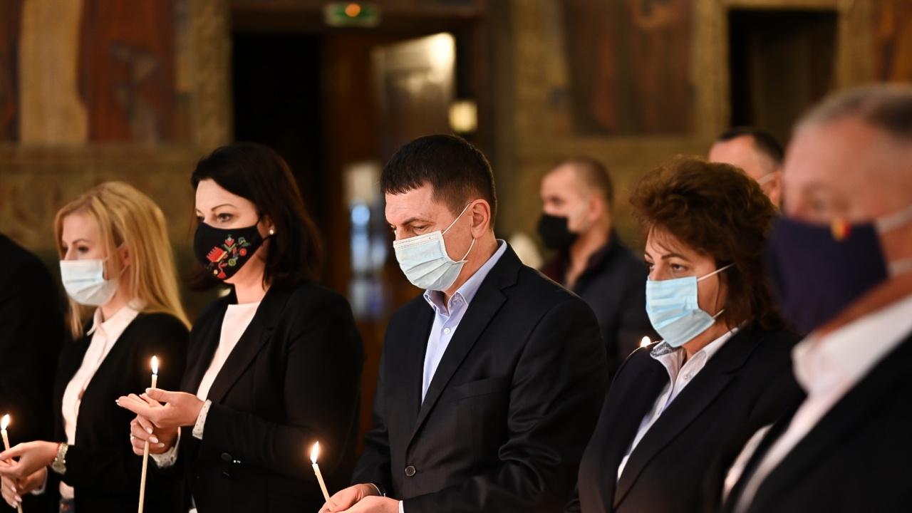 Христо Терзийски: С подкрепата на нашите съграждани се устремяваме към трета поредна  победа