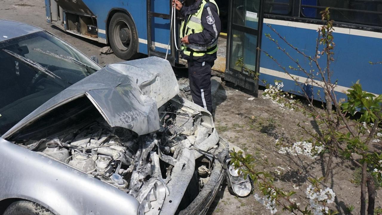 Меле край Варна взе живота на мъж