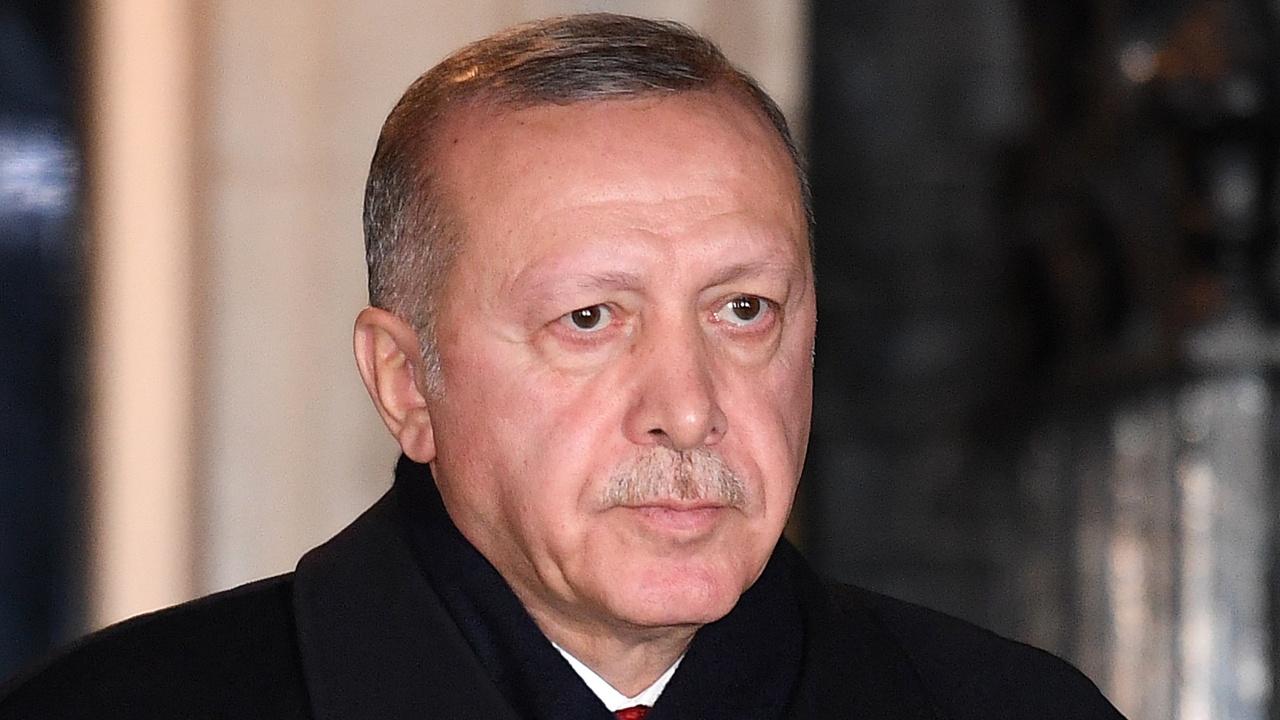 Ердоган: Борбата на Турция в Сирия ще продължи занапред по много по-различен начин