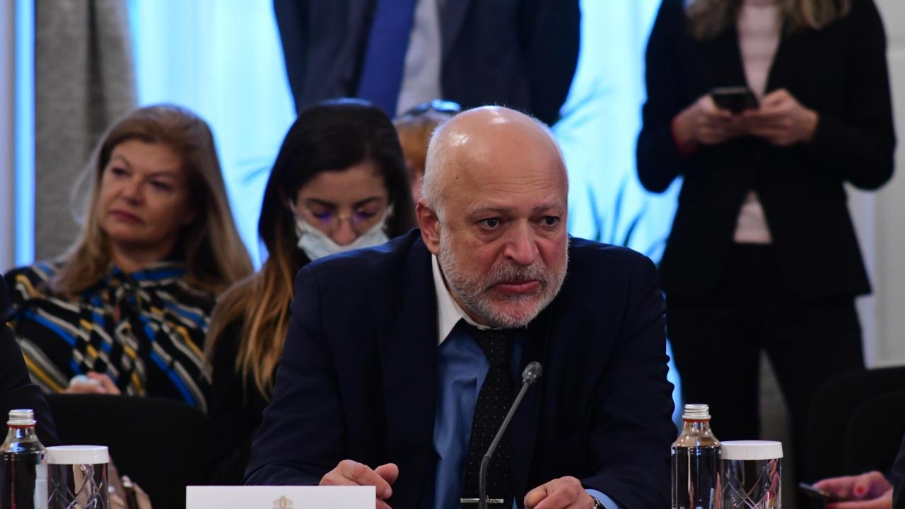 Велислав Минеков: Ремонтът на Бузлуджа ще струва 35 млн. лв.