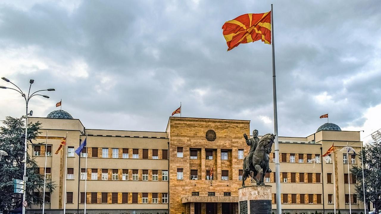 Външното министерство на РСМ с позиция за паметника на загиналите български войници край Кавадарци