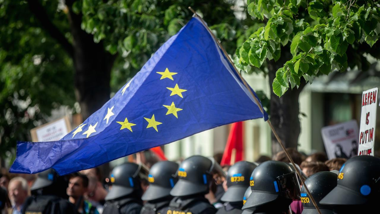 Европейски служби започват спецоперация за борба с измамите със средства за възстановяване от пандемията