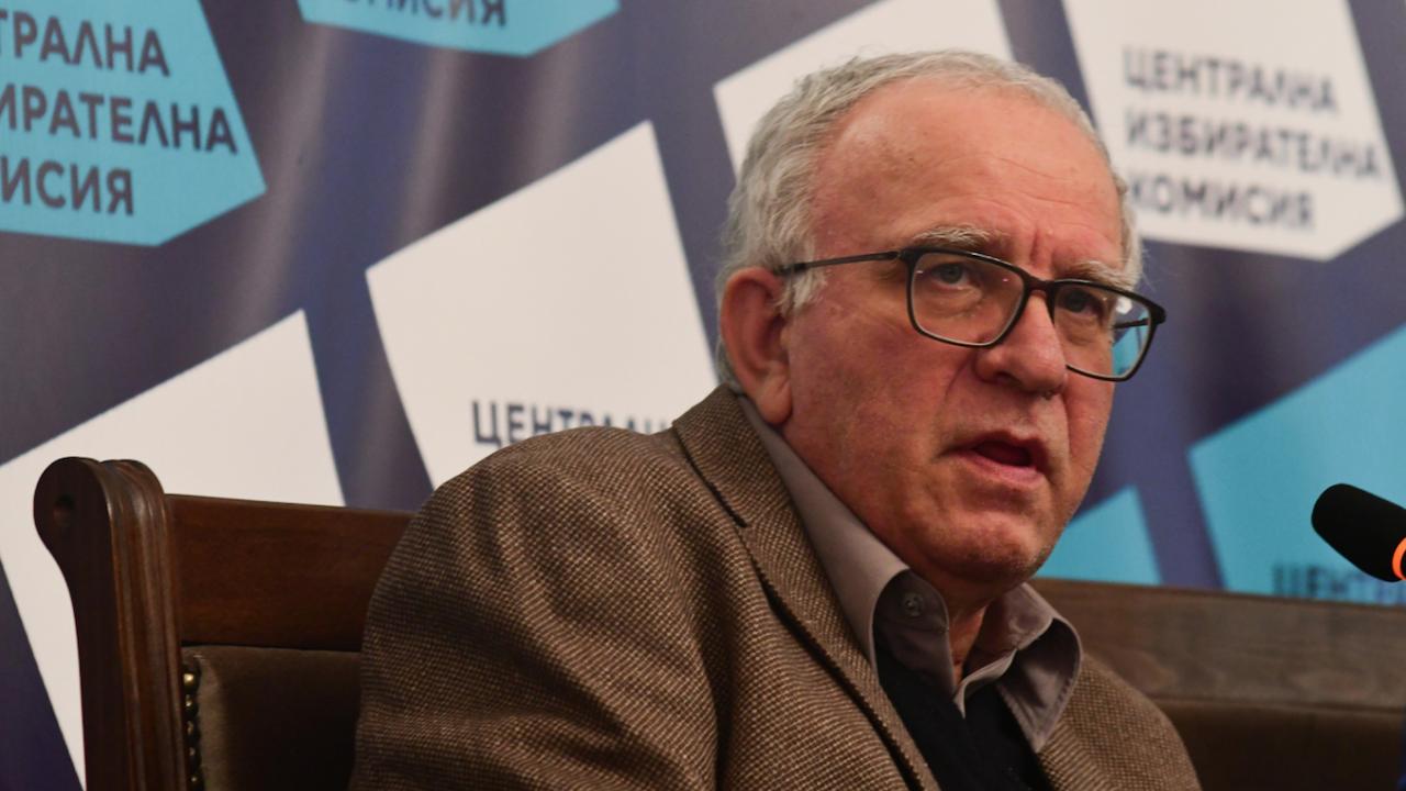Говорителят на ЦИК: Отказът на комисията да регистрира листа в Стара Загора е абсурдно