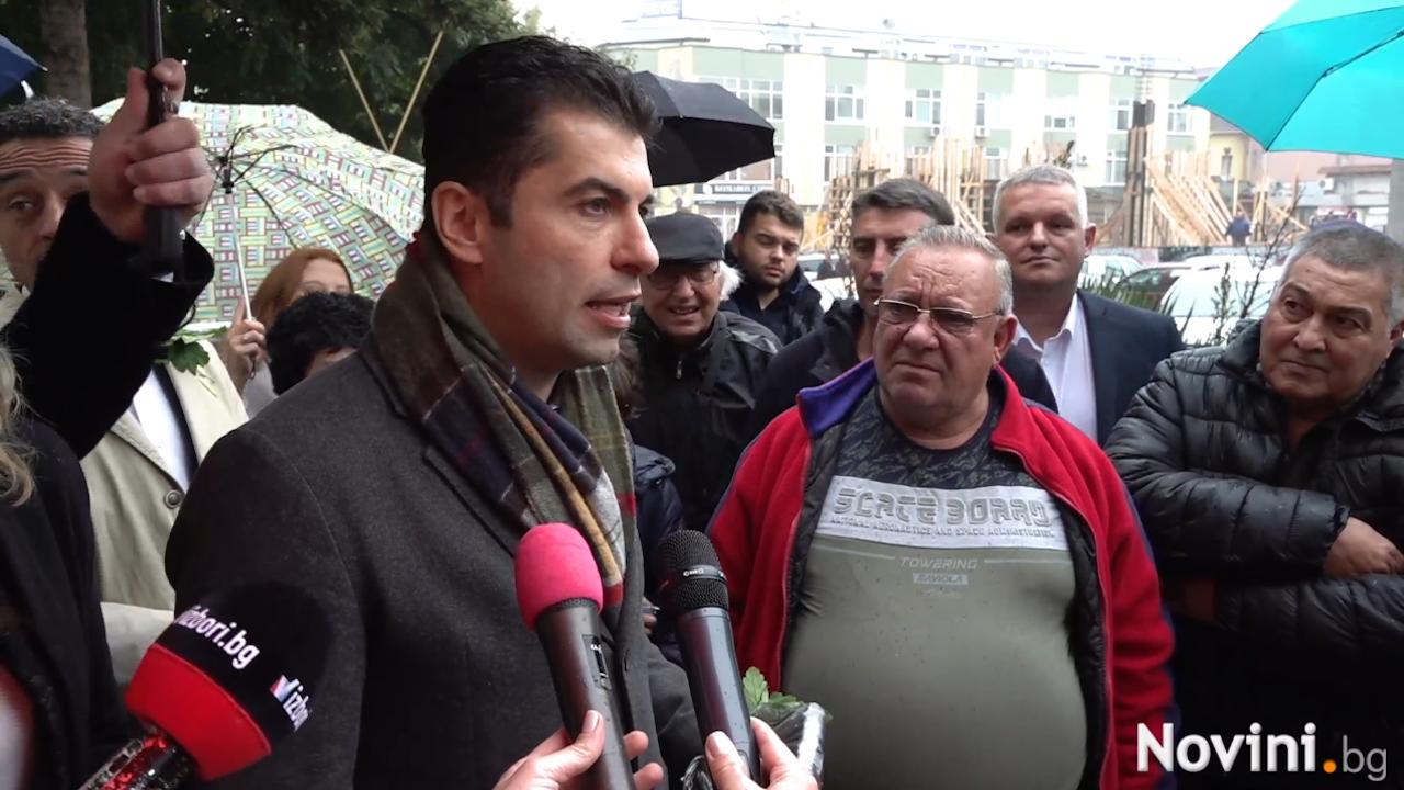 """Кирил Петков: Ако спрем корупцията, ще можем да строим по една АМ """"Хемус"""" на година"""