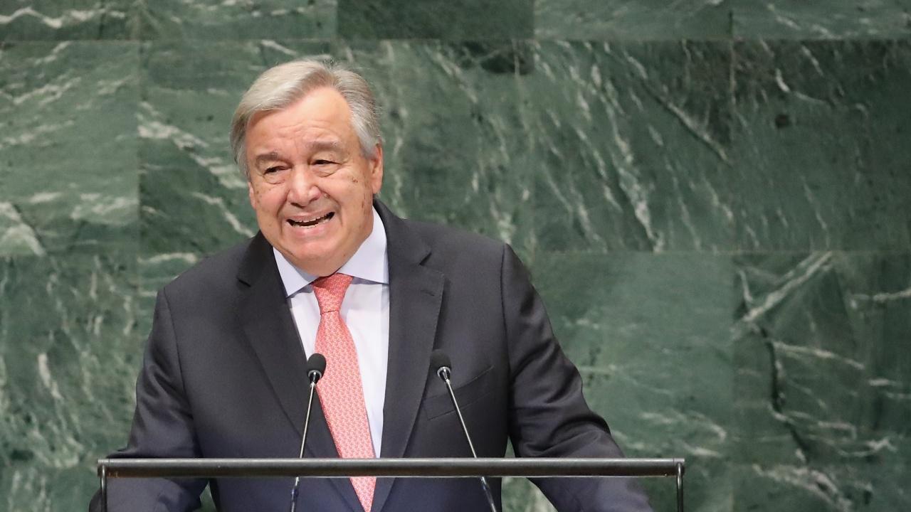 На Световния ден на прехраната ООН призовава за всеобщи действия срещу глада и климатичните промени