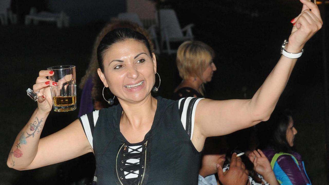 Софи Маринова ограбена и бита от Гринго преди раздялата?