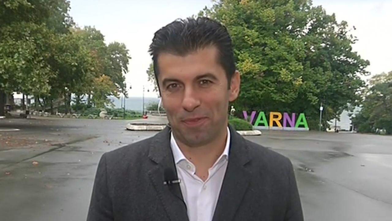 Кирил Петков: Най-щастлив ще съм, ако вляза в ролята на 121-ия депутат на промяната