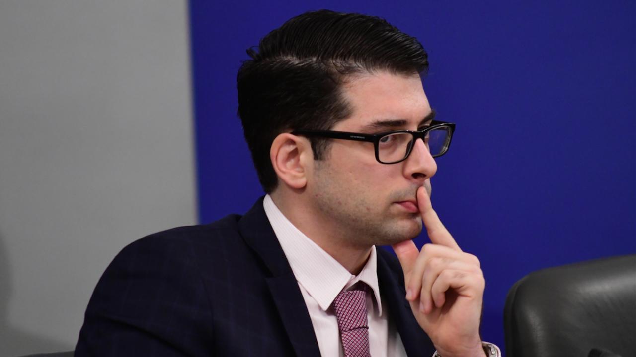 Атанас Пеканов обяви влиза ли в политиката след приключването на мандата на служебния кабинет