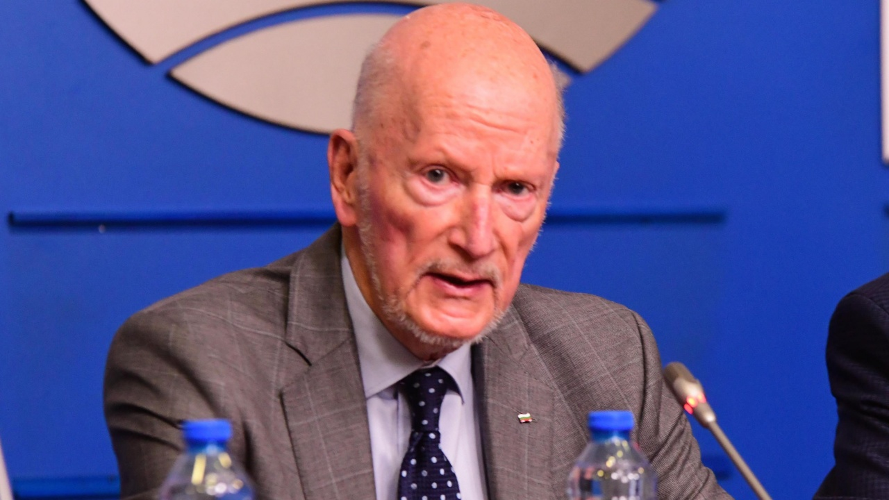 Симеон  Сакскобургготски е оптимист за сформирането на редовен кабинет след вота