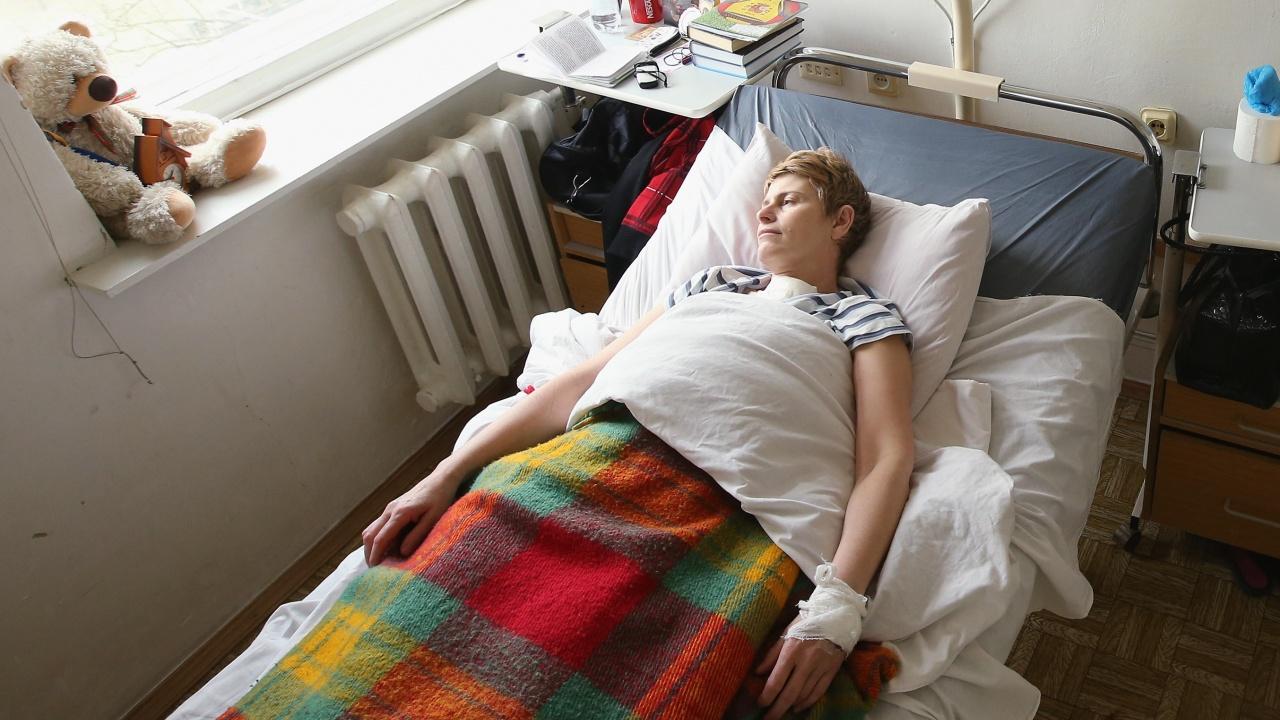 Русия с нов рекорд на заразените  с COVID-19 за 24 часа