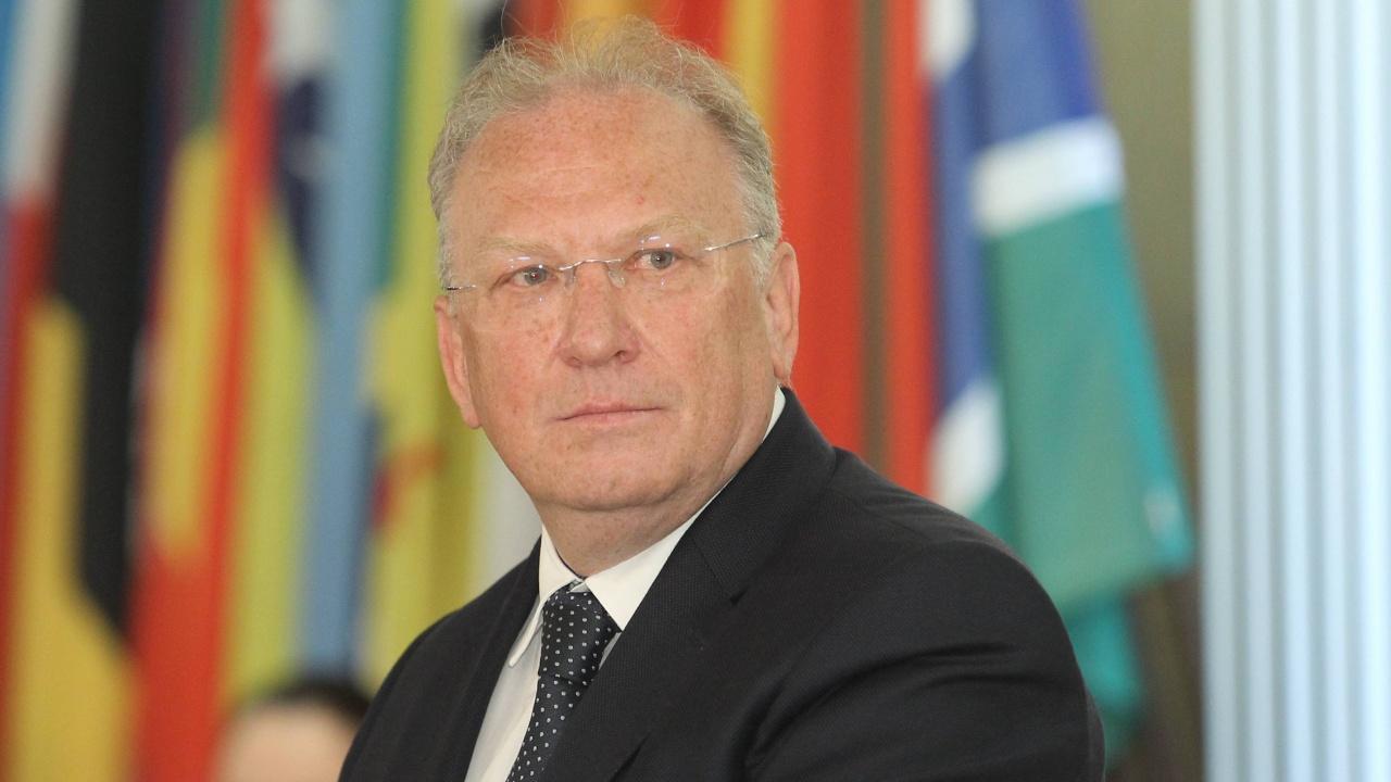 МВнР: Създаването на партия на българите в РСМ е тяхно право