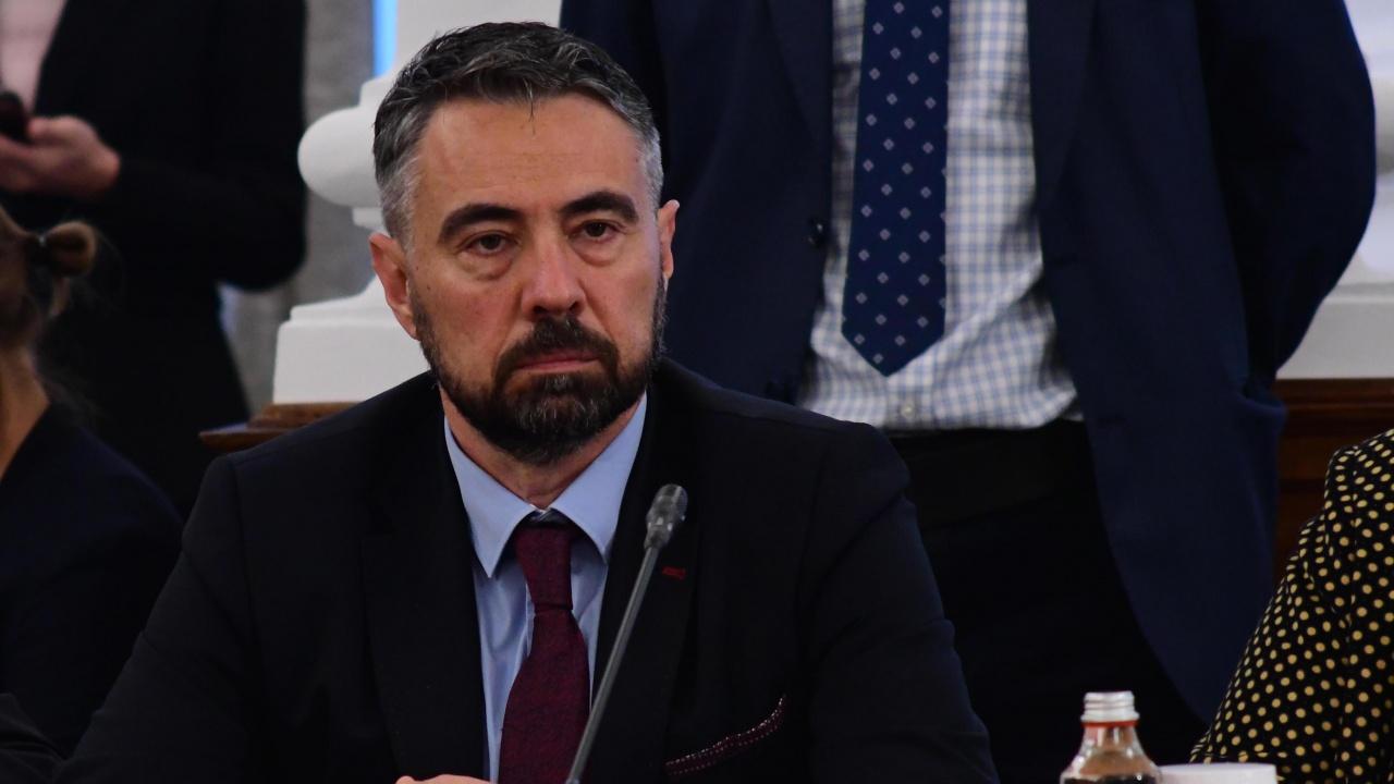 Министър Живков: Ние зависим напълно от вноса на газ