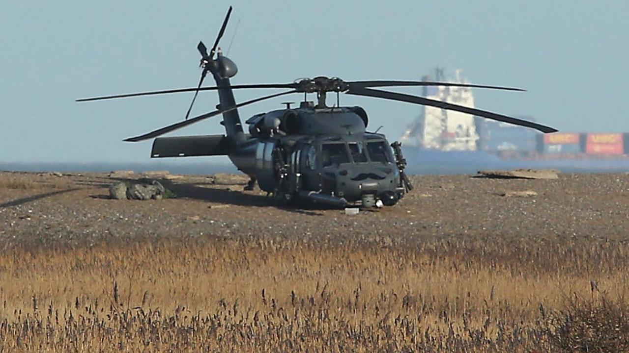 Трима загинаха в катастрофа с хеликоптер в Югозападна Германия
