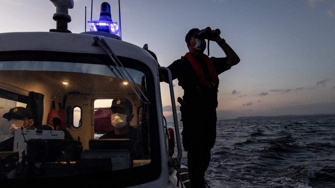 Дванадесет мигранти бяха обявени за изчезнали в морето край Испания