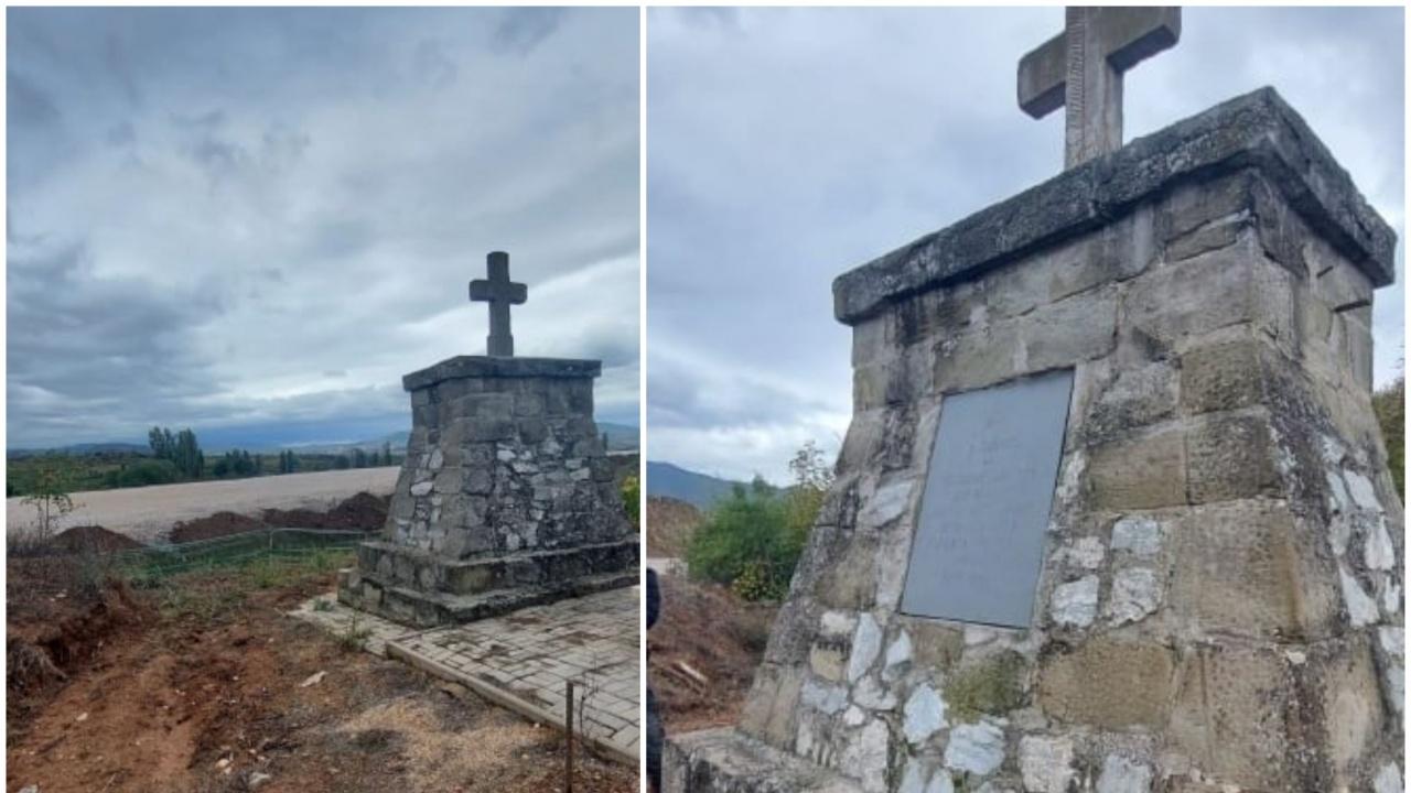 Експерт с коментар за унищожаването на български военни гробища в РС Македония