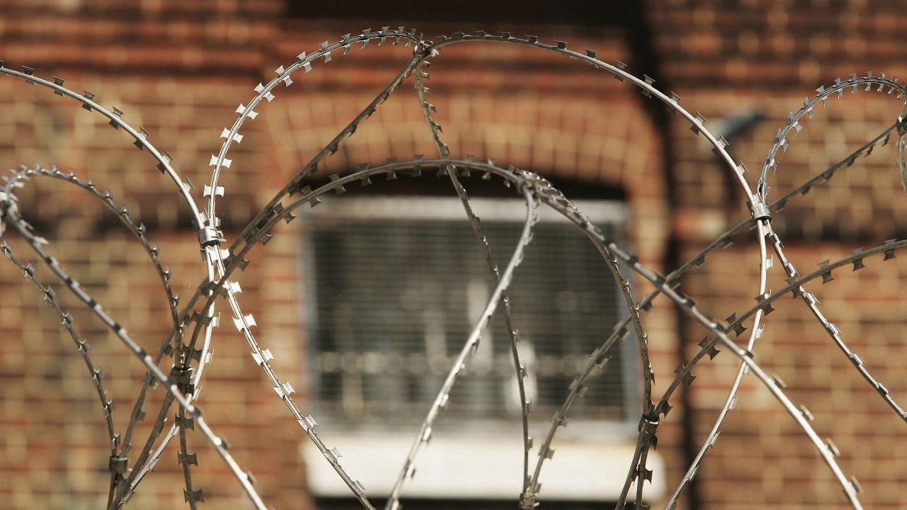 Затвор за  24-годишен крадец