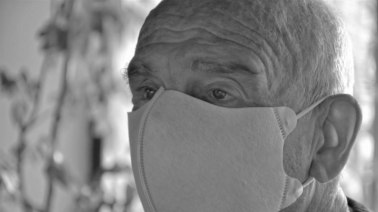 COVID в дом за стари хора в Разградско