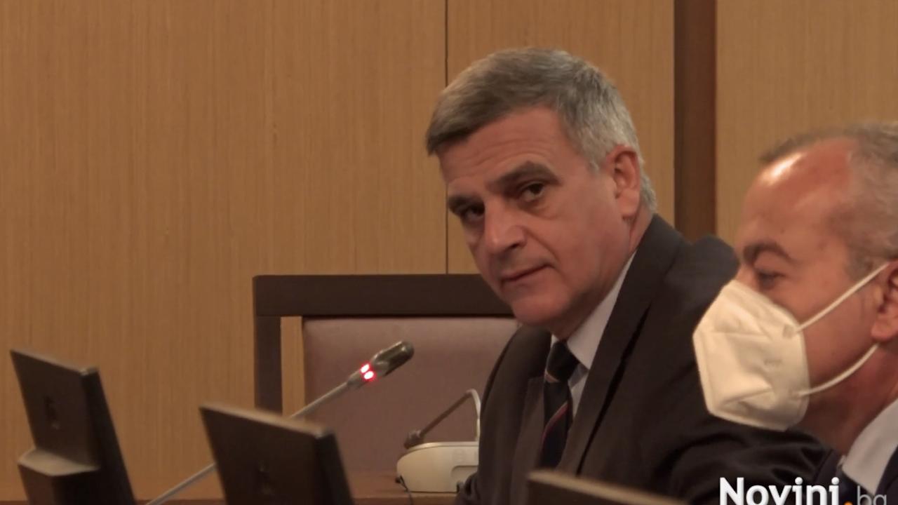 Стефан Янев: Подготвяме нова стратегия в енергийния сектор