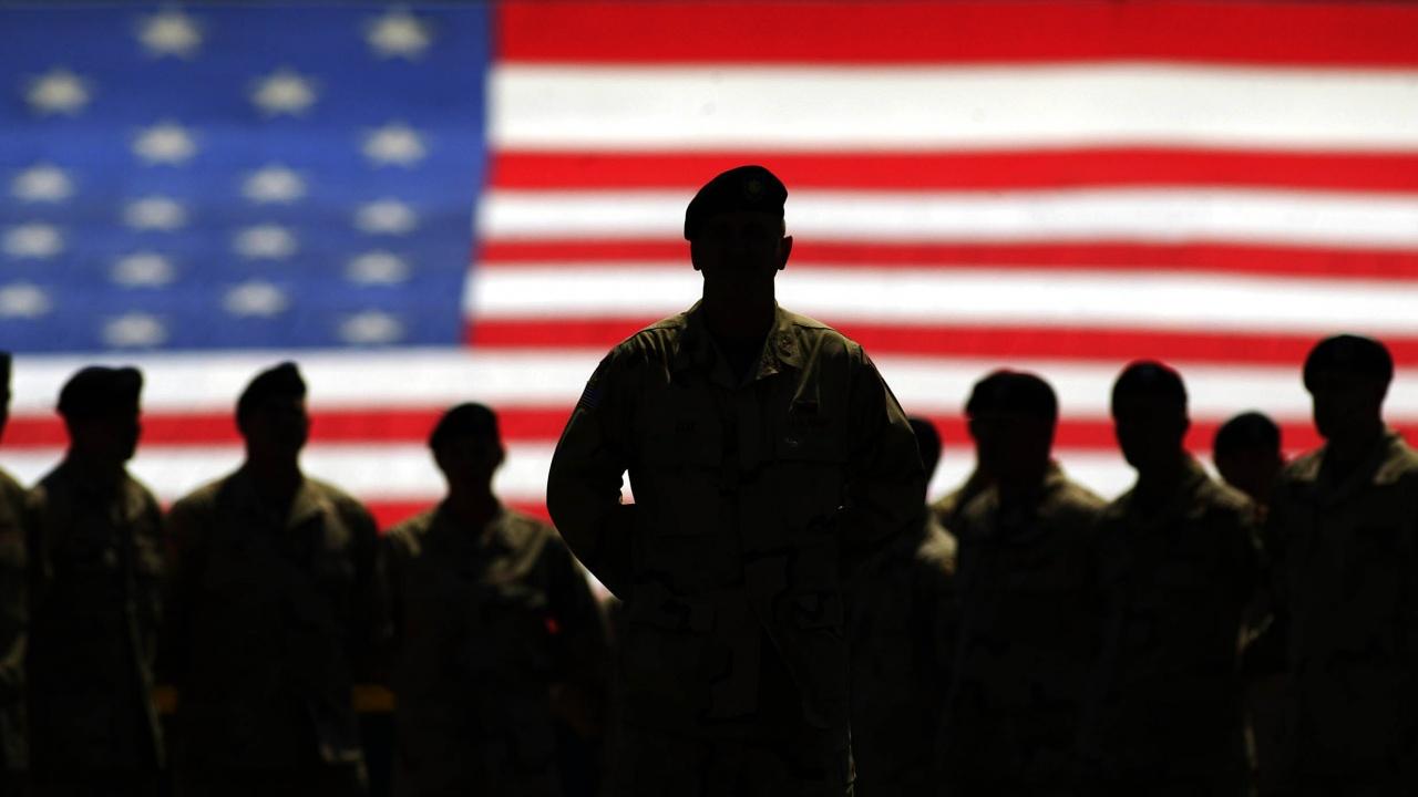 САЩ организират мащабни военни учения на Балканите през ноември