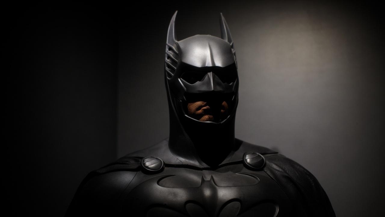 Батман се завръща на 4 март 2022 г.
