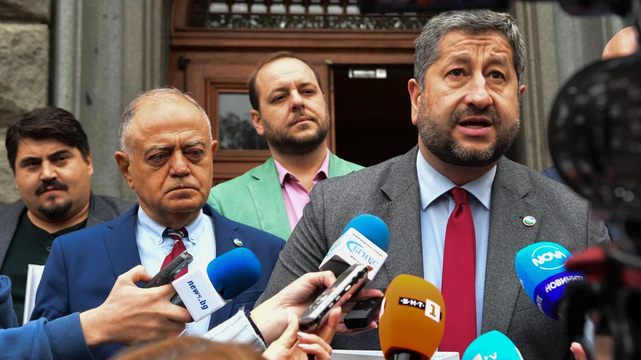 Съдът в Стара Загора решава утре за листата на ДБ
