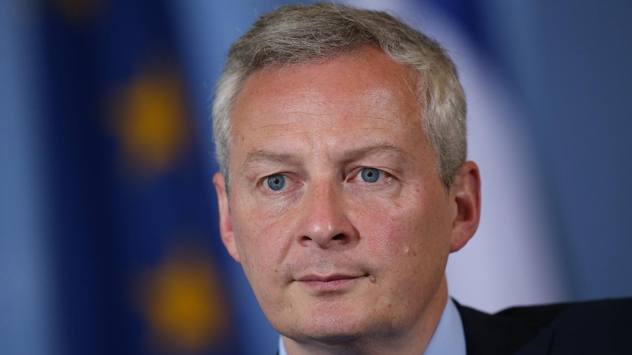 """Френският финансов министър подкрепя идеята за """"бензинови ваучери"""" за по-бедните"""