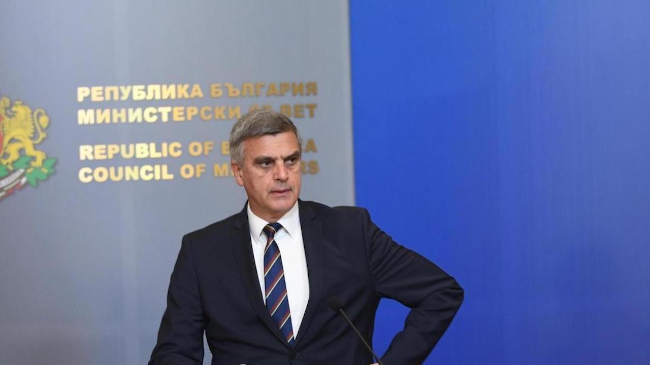 Стефан Янев обяви нови назначения в служебния кабинет